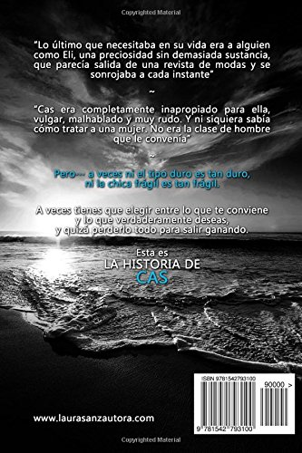 La historia de Cas (Landvik) (Volume 1) (Spanish Edition ...