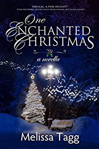 One Enchanted Christmas by Melissa Tagg ebook deal