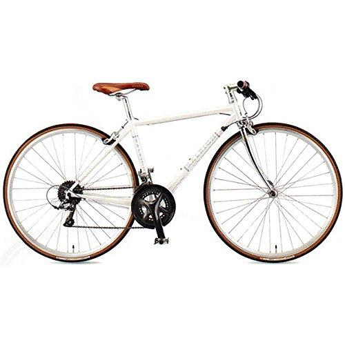 RALEIGH(ラレー) クロスバイク Radford Classic (RFC) パールホワイト 440mm B07674TDBJ