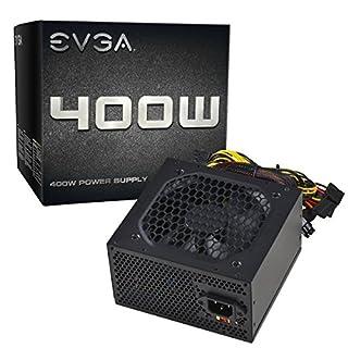 EVGA 400 N1, 400W, 2 Year Warranty, Power Supply 100-N1-0400-L1 (B00LV8TZAG) | Amazon Products