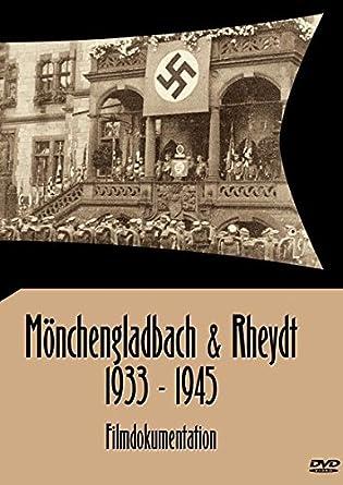 Mönchengladbach Rheydt 1933 1945 Amazonde Jirka R Bükow
