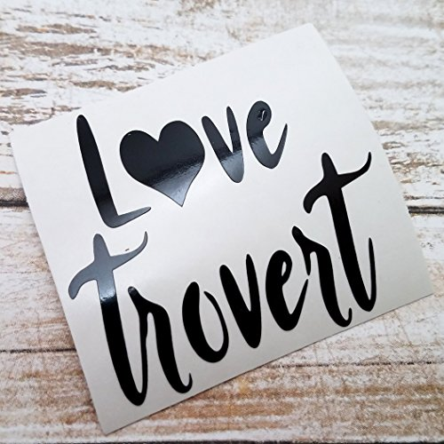 [Lovetrovert Vinyl Love Means Love Decal Sticker for use on YETI RTIC Ozark Tumbler Mug Laptop] (Group Office Costumes)