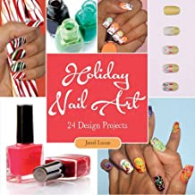 Holiday Nail Art: 24 Design Projects