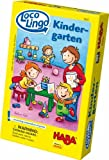 HABA Loco Lingo Kindergarten - An Exciting Compendium of 5 Fun Word Games Ages 3 +(Made in Germany)