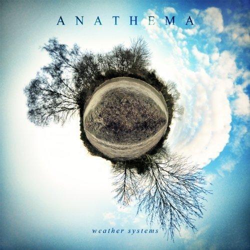 Vinilo : Anathema - Weather Systems (United Kingdom - Import, 2 Disc)