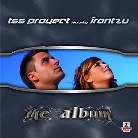 TSS Proyect Feat. Irantzu - The 2nd Album
