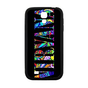 Rock legend Rockband rock legend Fashion Cell Phone Case for Samsung Galaxy S4