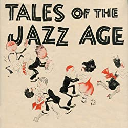 Benjamin Button and Tales of the Jazz Age