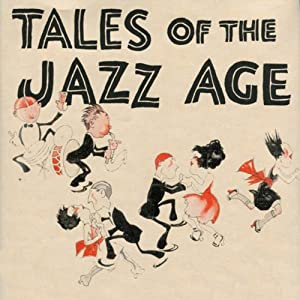 Benjamin Button and Tales of the Jazz Age Audiobook