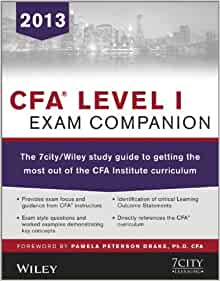 Wiley - 300 Hours: Your Guide to the CFA Exams