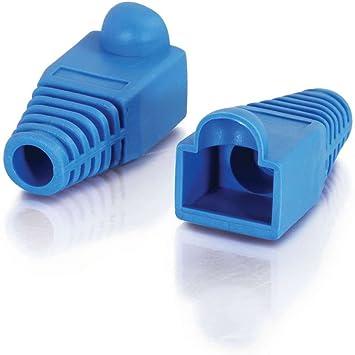 RJ45 Plug 304.8 mm 1 ft Cat5e SANOXY Network Cables SNX- SPC21957 Network Cable RJ45 Plug Blue