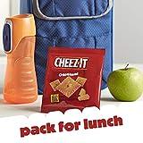 Cheez-It Original Cheese Crackers - School Lunch