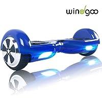 Windgoo N1 Overboard Hoverboard, 6.5 Pulgadas 250W 2WD
