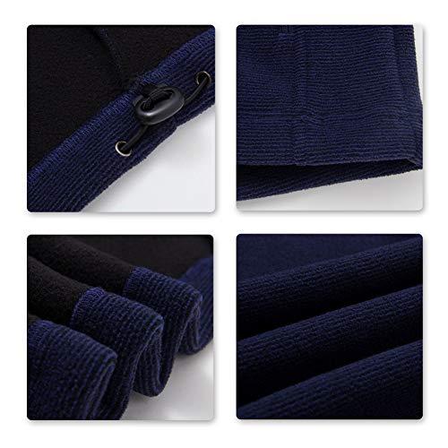 Blouson Sportswear vent Manteau Vêtements Sport Bleu Homme Marine Pulls Coupe Et Polaires De rxngrq1