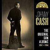 The Original Sun Albums 1957 - 1964