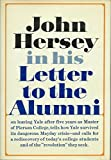 Letter to the Alumni 9780394468433