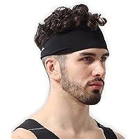 Mens Headband - Guys Sweatband & Sports Headband for...