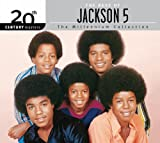 The Best of Jackson 5: 20th Century Masters - The Millennium Collection (Eco-Friendly Packaging)