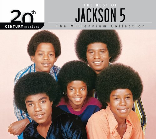 The Best of Jackson 5: 20th Century Masters - The Millennium Collection (Eco-Friendly Packaging) by Motown
