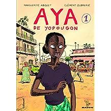 AYA DE YOPOUGON T.01
