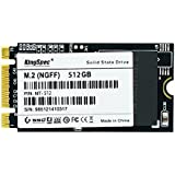 KingSpec 2242 NGFF M.2 SATA III 6Gb/s Internal Solid State Drive for Ultrabook (512GB)