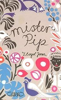 Mister Pip, Jones, Lloyd