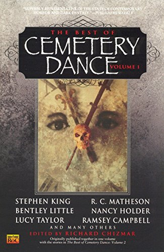 The Best of Cemetery Dance]()