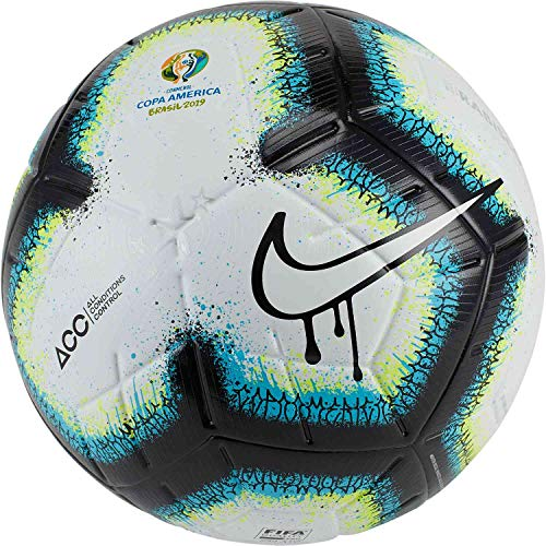 Nike Copa America Merlin Official Match Ball