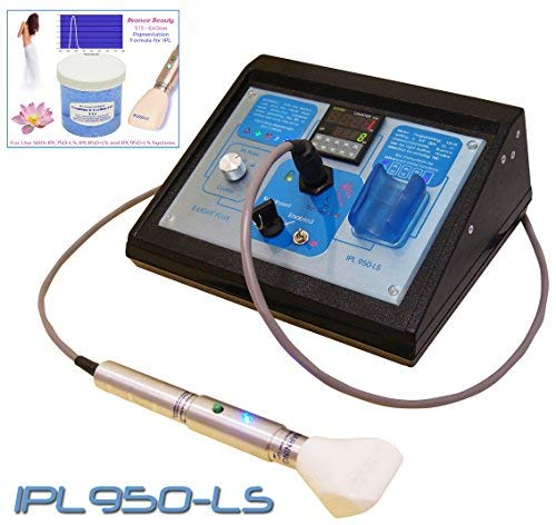 Pigmentation Therapy Gel Kit 515-640nm with Beauty Treatment Machine, System, Device.