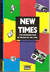 Times: The Changing Face of Politics in the 1990s from Verso Books