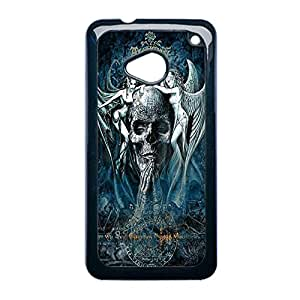 Generic For One M7 Htc Cute Phone Cases For Child Design With Alchemy Gothic Choose Design 4
