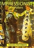 Impressionists, Taschen Staff, 3822883263