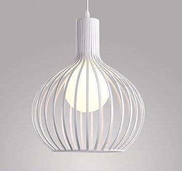 hj Lámparas Vintage Lámparas y lámparas de Personalidad Creativa ...