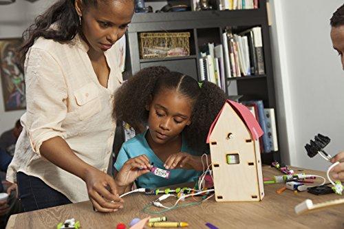 littleBits Gizmos & Gadgets Kit, 2nd Edition by littleBits (Image #13)