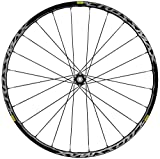 Mavic 2017 Crossmax Elite Cross Country Mountain Bicycle Wheel Tire System - Front (Black - Front Boost - 27.5 x 2.25)