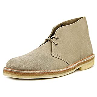 Clarks Men's 65th Anniversary Desert Boots, Sand, 9 D(M) US (B016ISHPZU) | Amazon price tracker / tracking, Amazon price history charts, Amazon price watches, Amazon price drop alerts