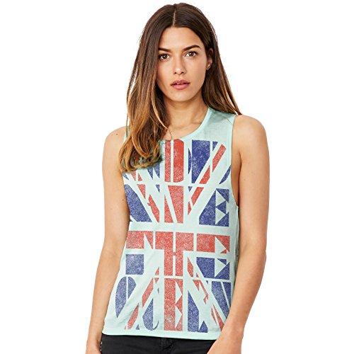 queen british flag - 7