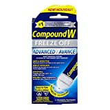 Compound W Freeze Off Advanced, 1 Count