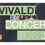 Vivaldi: Concertos, Vol. 2