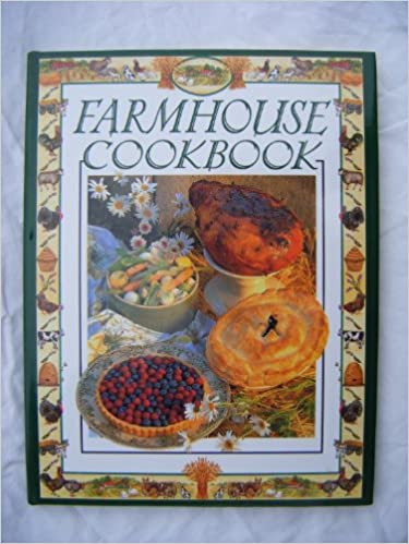 Book Farmhouse Cookbook