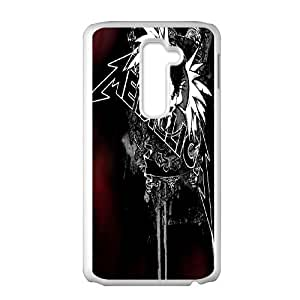 Metallica For LG G2 Cases Cover Cell Phone Cases STL547631