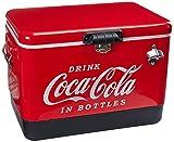 Koolatron Coca Cola CCIC-54 Ice Chest