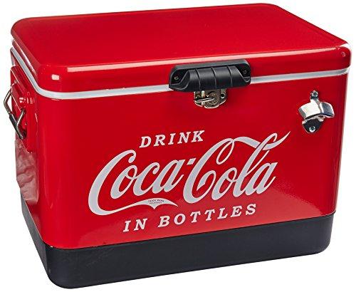coke ice chest - 7