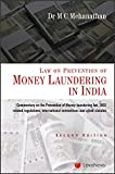 Law on Prevention of Money Laundering in India