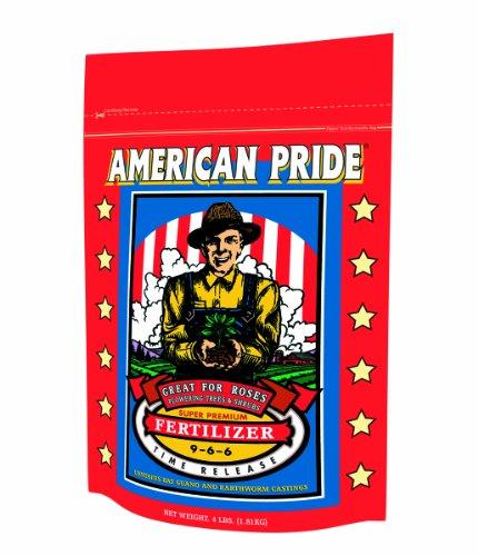Fox Farm American Pride Dry Fert 20lb FX14015