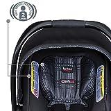 Britax B-Safe 35 Elite Infant Car Seat, Domino