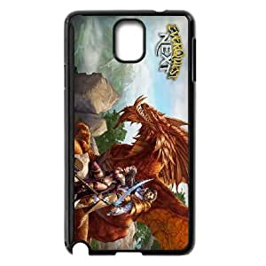 games EverQuest Next Game Samsung Galaxy Note 3 Cell Phone Case Black gift zhm004-9327514