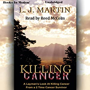 Killing Cancer Audiobook