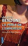 Le Boiteux de Varsovie, tome 6 : La Perle de l'empereur par Juliette Benzoni