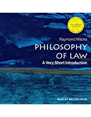 Philosophy of Law (2nd Edition): A Very Short Introduction